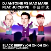 Black Berry (Oh Oh Oh Oh) [feat. Juiceppe] - EP