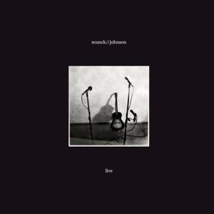 munck//johnson - Live - EP