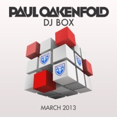 DJ Box - March 2013