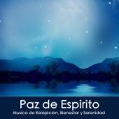 Paz de Espirito: Música de Relajacion, Bienestar y Serenidad