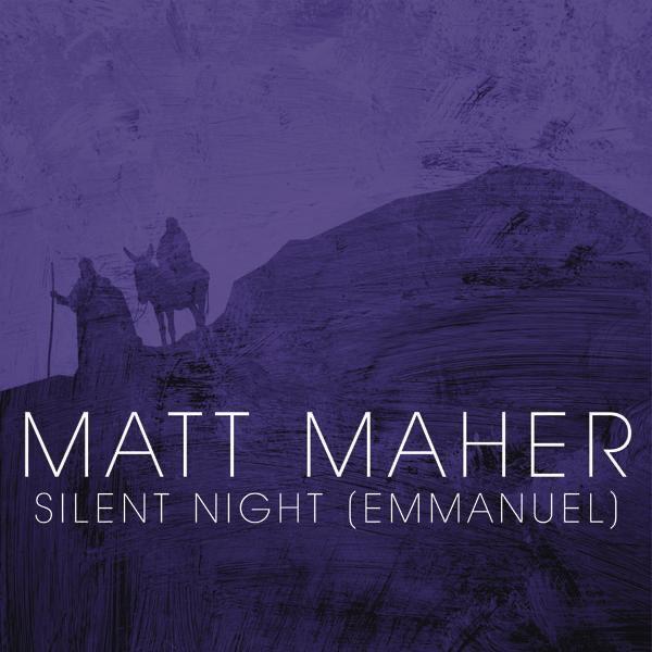 Silent Night (Emmanuel) - Single
