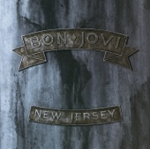 New Jersey cover art