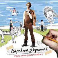 Napoleon Dynamite - Official Soundtrack