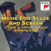 Music for Stage and Screen: The Red Pony, Born on the Fourth of July, Quiet City, The Reivers