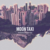 Morocco - Moon Taxi Cover Art