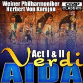 Aida, Act II. Scene II. 1. Gloria All'egitto