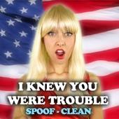I Knew You Were Trouble - Spoof (feat. Wendy McColm) - Shane Dawson