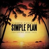 Summer Paradise (Version française) [feat. Sean Paul]