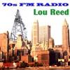 70s FM Radio: Lou Reed, Lou Reed