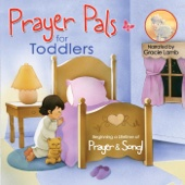 Prayer Pals for Toddlers: Gracie Lamb