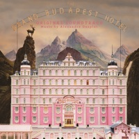 The Grand Budapest Hotel - Official Soundtrack