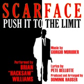 Push It to the Limit (From the Motion Picture