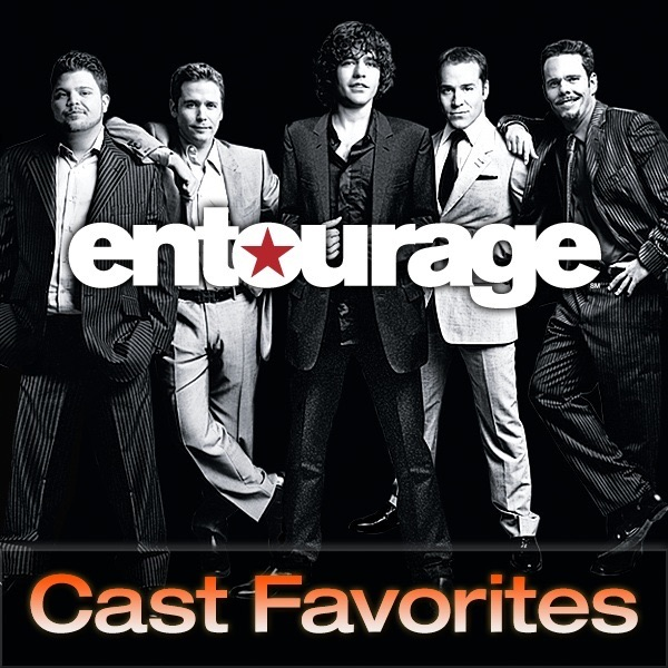 entourage season 2 itunes - photo #10