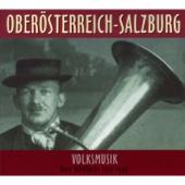 Rare Schellacks - Oberösterreich - Salzburg - Volksmusik 1910-1949