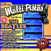Canta Con Multi Pistas The Beatles Versiones En Inglés (Karaoke Versions)