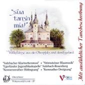 Rheinländer - Sulzbacher Klarinettenmusi