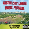 Live At Austin City Limits Music Festival 2006 ジャケット写真
