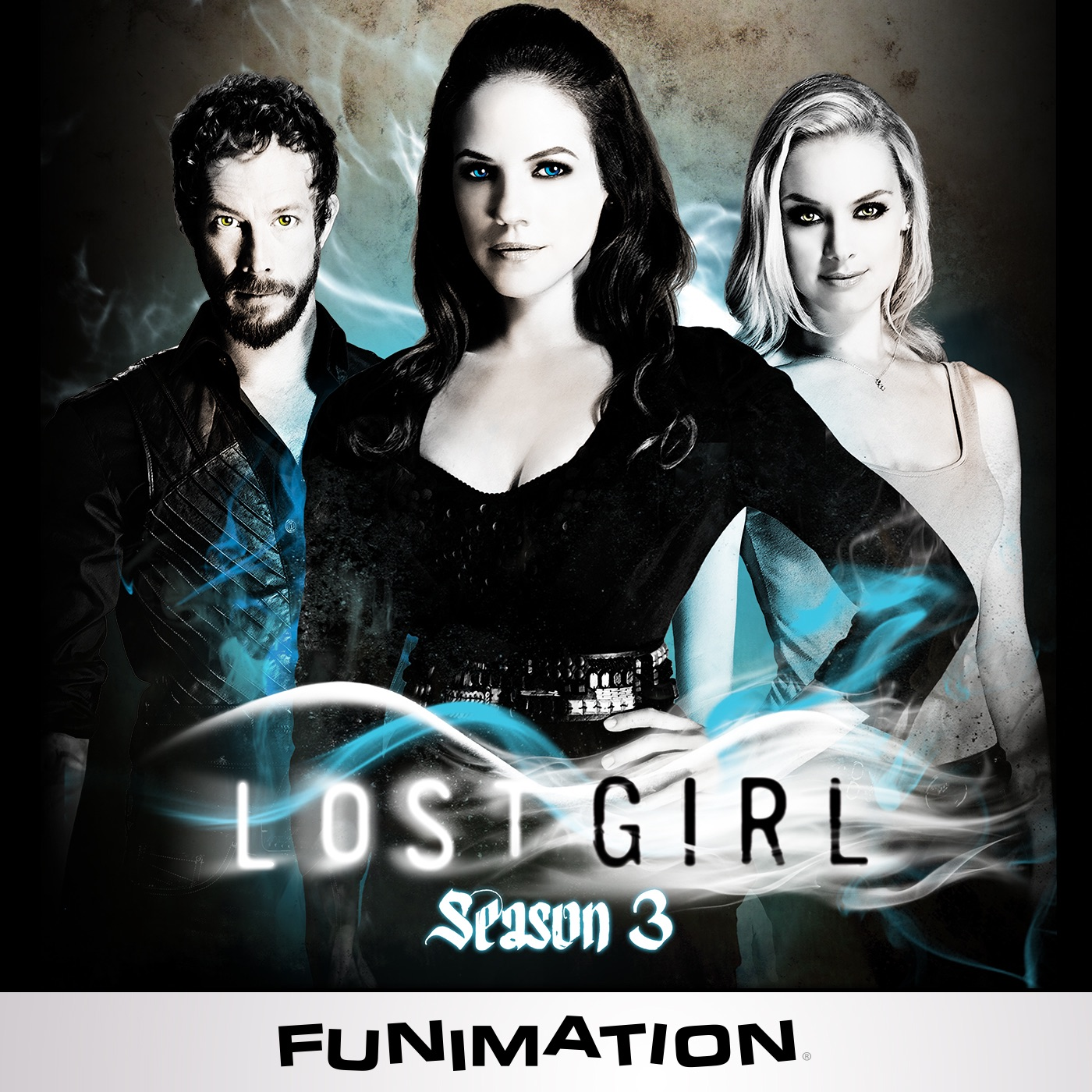 Soundtrack lost girl season 3 / Imdb party down south