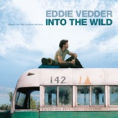 Eddie Vedder - Into the Wild (Music from the Motion Picture)  arte
