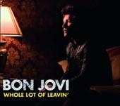 Whole Lot of Leavin' - EP (Int'l Maxi)