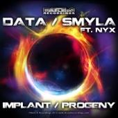 Implant / Progeny - Single (feat. Nyx) cover art