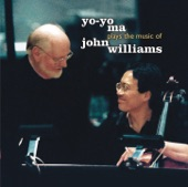 John Williams: Concerto for Cello and Orchestra, Elegy for Cello and Orchestra, Three Pieces for Solo Cello
