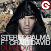 Our Love (feat. Craig David)