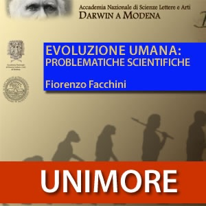 Evoluzione Umana: problematiche scientifiche, filosofiche e religiose [Video]