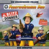 Teil 5: Feuerwehrmann Sam - Blitz & Donner
