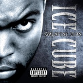 Greatest Hits - Ice Cube Cover Art