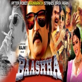 Baashha (Original Motion Picture Soundtrack) - EP