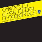 Not Over (Bonus Mixes) [feat. Ryan Tedder]
