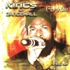 Kings of Dancehall, Vol.2 ジャケット写真