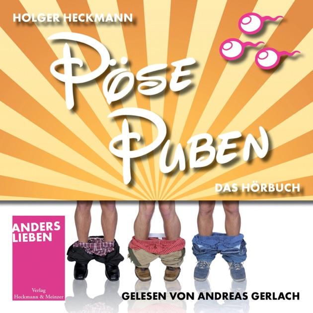 """""""Pöse Puben"""" von Holger Heckmann in iTunes"""