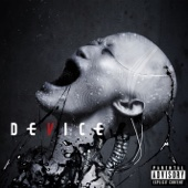 Device cover art