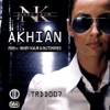 Akhian (feat. Nindy Kaur & Blitzkrieg) - Single - RDB
