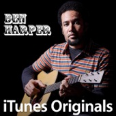 iTunes Originals: Ben Harper