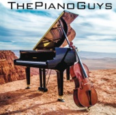 Code Name Vivaldi - The Piano Guys