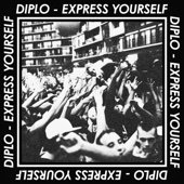 Express Yourself - EP cover art