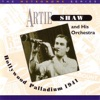 Nobody Knows The Trouble I've Seen - Artie Shaw And His Orchestra