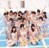 NMB48のライブの画像