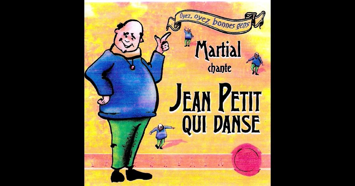 Jean petit qui danse ep de martial sur apple music - Petite souris qui danse ...