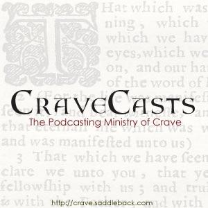 Saddleback Church: Crave Thursday Night