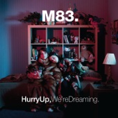 Wait - M83 Cover Art