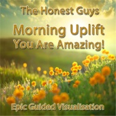 Morning Uplift: You Are Amazing!