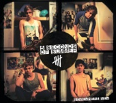 5 Seconds of Summer - Somewhere New - EP artwork