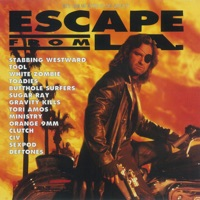 Escape from L.A. - Official Soundtrack