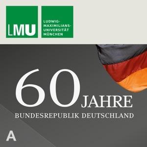 60 Jahre Bundesrepublik Deutschland (Vortragsreihe)