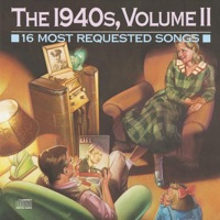 Picture of 16 Most Requested Songs: The 1940's, Vol. 2 by Kay Kyser and His Orchestra