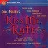 Kiss Me Kate (Original Studio Cast), Cole Porter, Diana Montague, National Symphony Orchestra & Thomas Allen